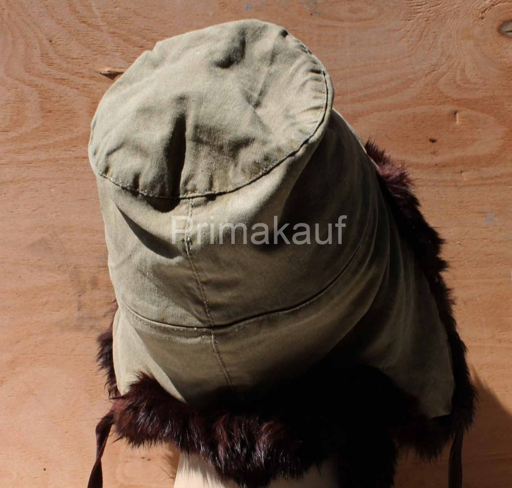 Vojenská čepice Ušanka Kara e40e02f251