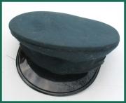 Čepice modrá k uniformě Tonak vel.59 použitý originál