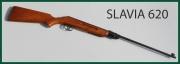Vzduchovka Slavia 620 ráže 4,5mm