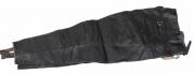 Originální kožené kalhoty policejních hlídek VB