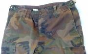 Maskáčové kalhoty Vzor 95
