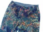 Maskáčové kalhoty Bundeswehr