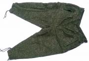 Maskáčové kalhoty vz.60 jehličí.- pas 2x38cm