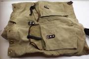 Vojenský batoh pro sběratele