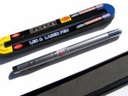 Propiska+laser+LEDsvítilna+teleskopické ukazoválko, magnet na ko