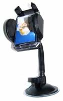 Autodržák navigace, Mp3, telefonu - husí krk
