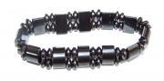Magnetický náramek XIV šíře 13mm -šperk i lék