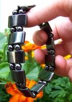 Magnetický náramek XV šíře 19mm -šperk i lék