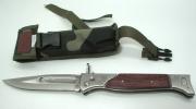 Vystřelovací bajonet AK 47 CCCP - 34cm typ K-726A