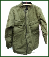 Bunda US ARMY - Chemical protective - velikost SMALL