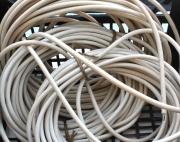 Silikonový kabel na zapalovací svíčky