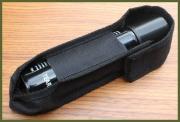 Polyamidové pouzdro na pepřák nebo paralyzér 19 x 4cm