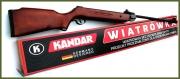 Vzduchovka lámačka KANDAR Model B2-4 Cal.5,5mm