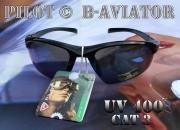 """Sluneční brýle """"B Aviator"""" od PILOT © s UV filterem"""