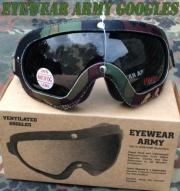 Sluneční brýle na airsoft EYEWEAR ARMY