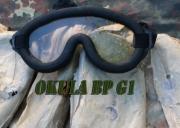 Brýle Okula BP-G1 originální vojenské na motocykl