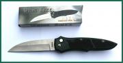 Vystřelovací nůž Spring Knife Stainless Steel Blade
