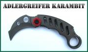 Nůž Orlí dráp Adlergreifer Karambit