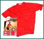 Pánské cyklistické triko Olpran XL