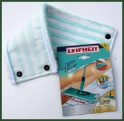 Leifheit Clean Twist náhradní návlek na mop
