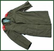 Uniforma kabát důstojníka SNB
