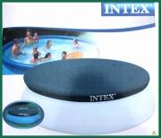 Krycí plachta Intex na nafukovací bazén Marimex 3,66m
