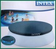 Krycí plachta Intex na nafukovací bazén Marimex 3,05m