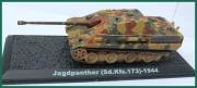 Tank Jagdpanther (Sd.Kfz.173) 1944. Plastový model 1:72
