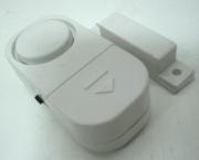 Mini dveřní, okenní akustický alarm